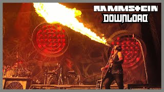 Rammstein - Feuer Frei! (LIVE at Download Festival 2013)   [Pro-Shot] HD 1080p