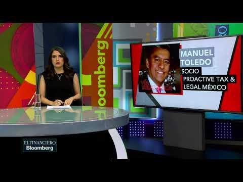 La recaudación no disminuirá en Gobierno de México