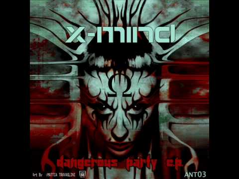 "x-mind ""you got core"""