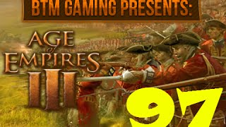 [M97] Age of Empires 3- Russian vs. Indian