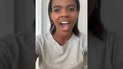 Candace Owens Confession: I DO NOT support George Floyd and I refuse to see him as a martyr.