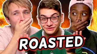 Download FANS ROAST US! (The Show w/ No Name) Mp3 and Videos