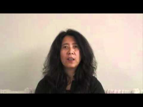 Yin Xiuzhen Govett Brewster Interview