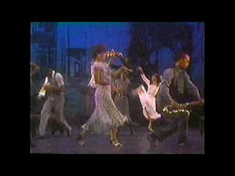 Alvin Ailey American Dance Theater: For 'Bird' - With Love