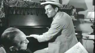 Hoagy Carmichael - Memphis In June (Johnny Angel)