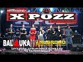LIVE STREAM X-POZZ LIVE JADI SUMBER REMBANG NUGROHO AUDIO