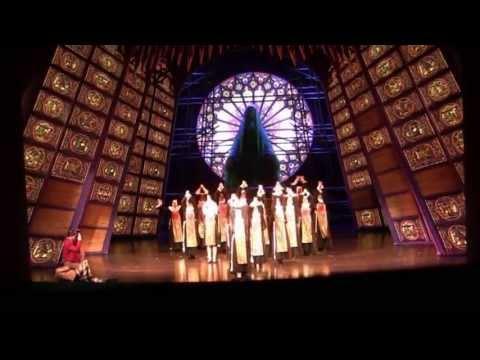 Zeig mir den Himmel (Reprise) - Sister Act Hamburg