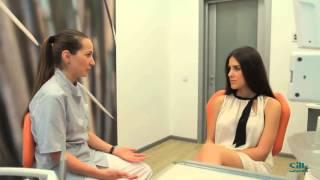 видео стоматология клиника