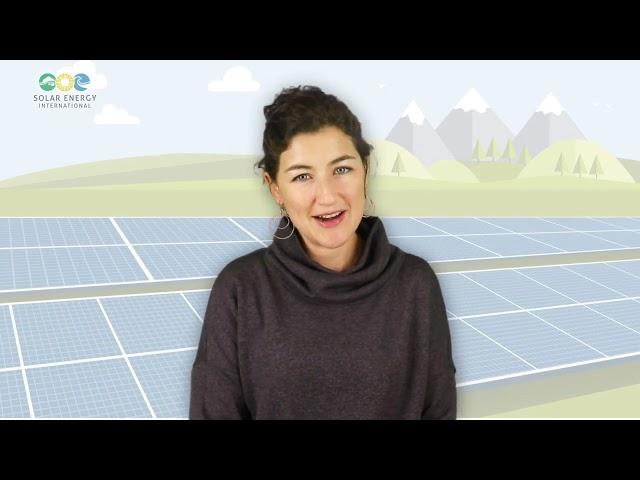¡Trivia Solar! Adivina el error y participa del sorteo