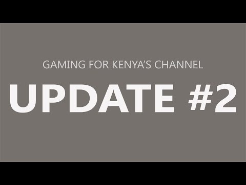 G4k Update #2: New Year 2015, League of Legends, New Show, Nairobi Comic-Con & T-shirts