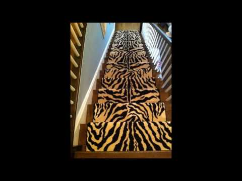 animal print carpets