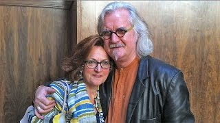 Everybody Knows That - Billy Connolly & Barbara Dickson 2012