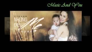 Vy Oanh - Những Điều Mẹ Chưa Kể [Lyrics HD]