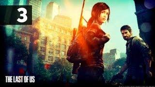Прохождение The Last of Us (Одни из нас) — Часть 3: Элли