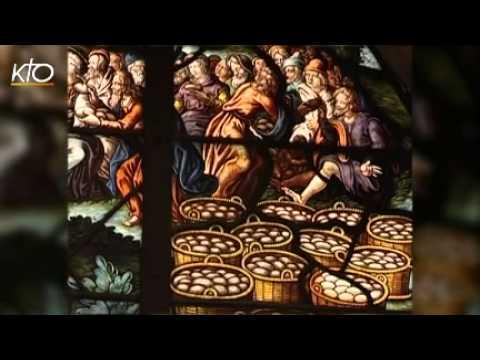 Les miracles de Jésus - YouTube