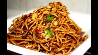 Veg Noodles in Hindi | Veg Noodles indian Recipe | Chinese Recipes in hindi by cook with heart