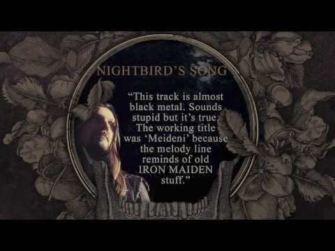 AMORPHIS - Circle (OFFICIAL TRACK BY TRACK)
