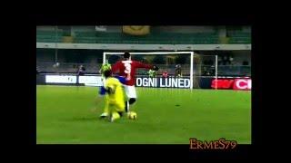Download Video Stagione 2008/09 - Roma VS Chievo & Bordeaux MP3 3GP MP4