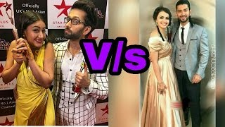 Checkout who won btw Ishqbaaz couples - Shivaay - Anika or Omkara-Gauri |