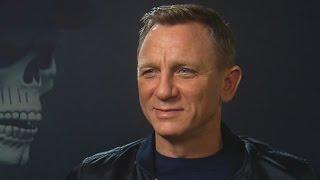 Daniel Craig : «Je raconte toujours plein de conneries dans les interviews»