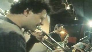 FREE MUSIC 78: Leo Coomans/Kris Vinck/Marc Denhaene + Fred Van Hove/WIM Big Band