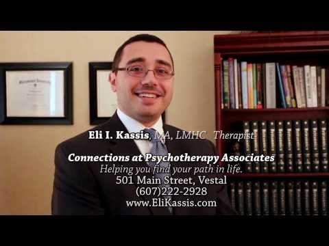 Psychotherapy Associates Commercial
