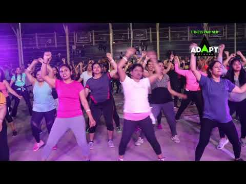 Bangalore Fitness Fever 2018