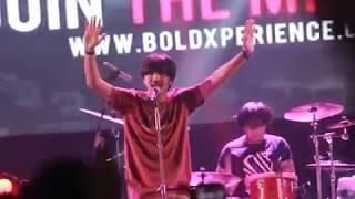 Sheila On 7 Lapang dada Konser Jambi 1 full
