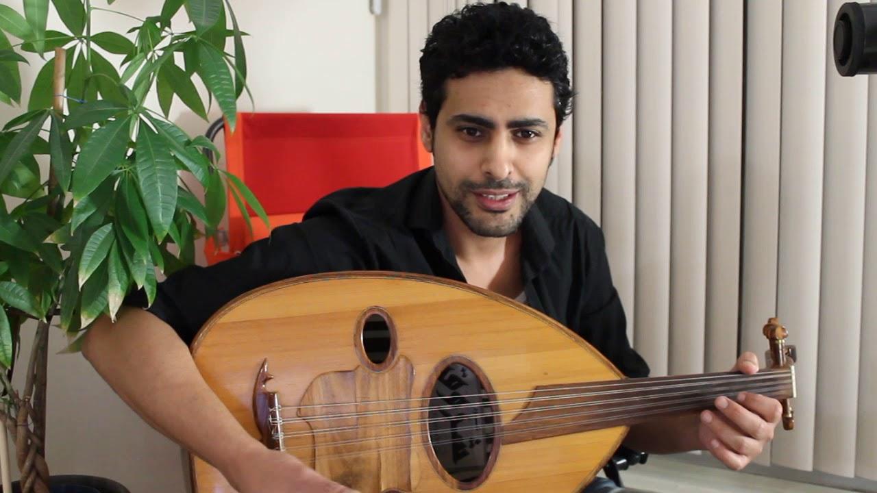 عزف عود رائع لاغنية وش تبين بخفايا روح خالد عبدالرحمن وتعلم طريقة عزفها بسهولة Youtube