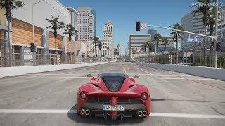 Project CARS 2 Preview Build [PC] - Ferrari LaFerrari at Long Beach