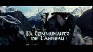 Le Seigneur des Anneaux La Communauté de l'Anneau streaming 1 Français