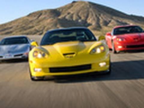 2010 Corvettemaggedon   Comparison Test   Edmunds.com