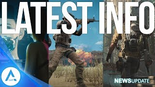 The Division 2 Battle Royale, PUBG Xbox Map Selection, BO4 Season Pass & More | Game News
