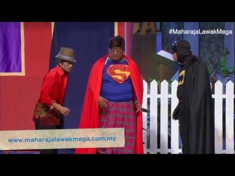 Maharaja Lawak Mega 2016 - Minggu 11 (Sorotan)