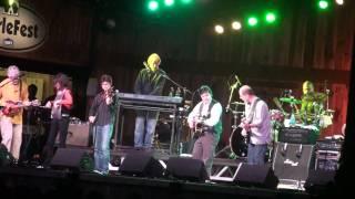 "Little Feat - ""Cajun Girl"" with Warren Hood & Tara Nevins Merlefest 4-30-10"
