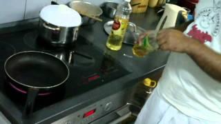 Уроки ведической кулинарии ч. 2-03 - Шак