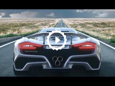 Venom F5 Unveiling Event – November 1 @ 11 AM Pacific