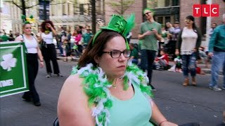 Facing Fat Shaming During Parade