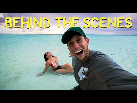 HOW TO MAKE A TRAVEL VLOG – Camiguin Island Vlogging TIPS