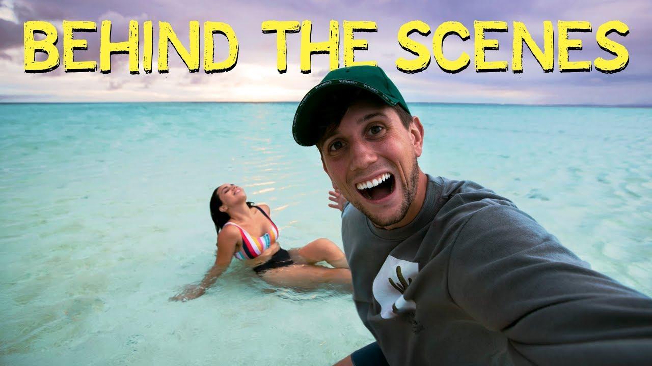 HOW TO MAKE A TRAVEL VLOG - Camiguin Island Vlogging TIPS