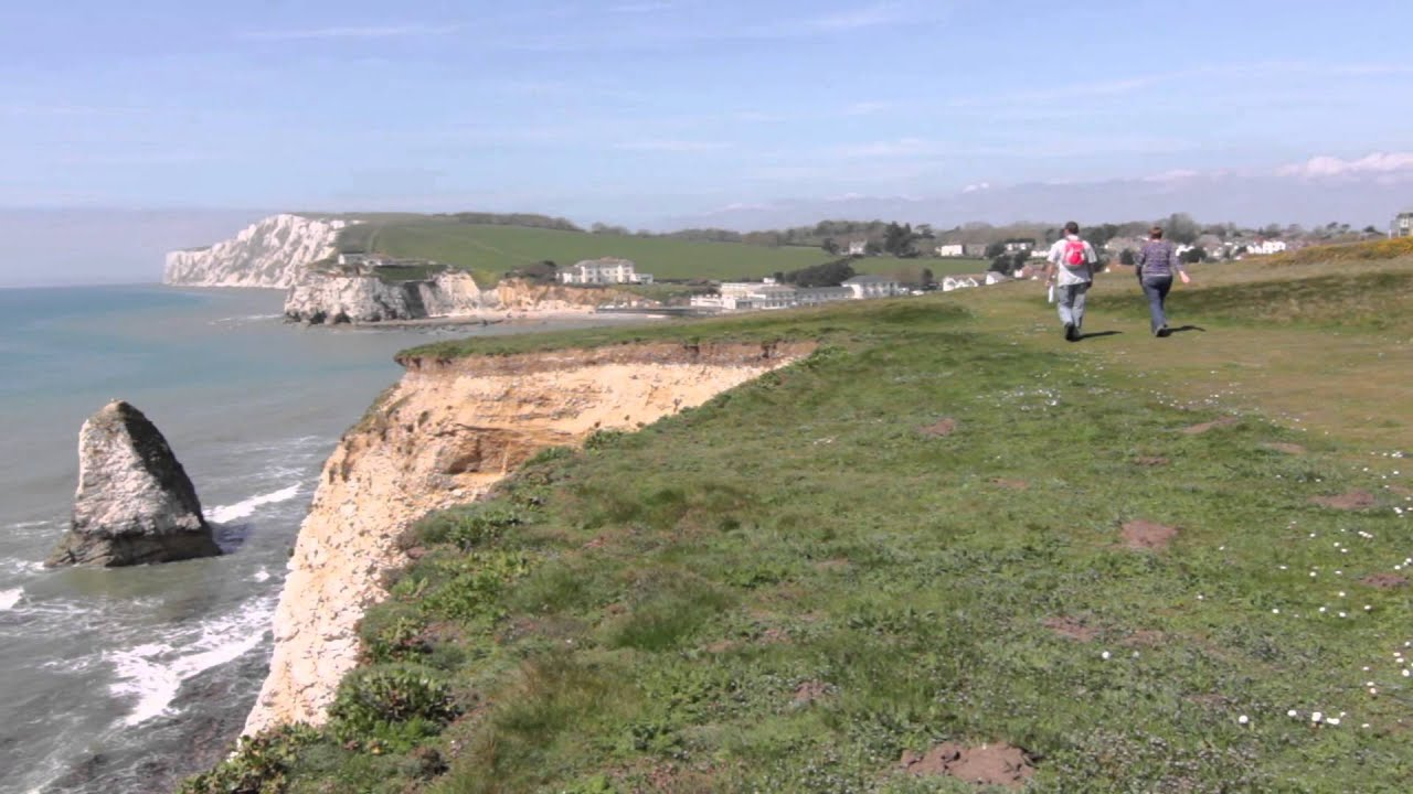 Thumbnail: Discover the West Wight.