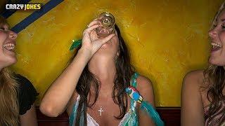 Пьяные бабы, падения и неудачи!НЕ ДЕТСКИЕ ПРИКОЛЫ | ЛУЧШИЕ ПОДБОРКИ |  |СМОТРЕТЬ ВСЕМ 16+