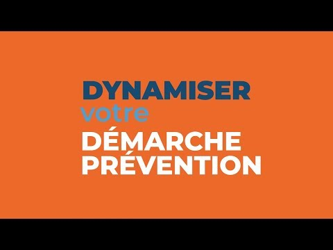 Nova Prévention - Dynamiser votre Démarche Prévention