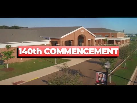Orrville High School Graduation 2020