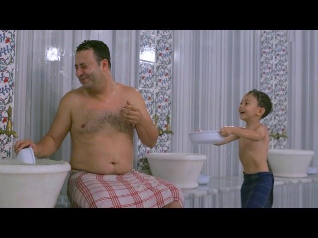 Onay Hamamı - Babalar Günü / Markam Reklam