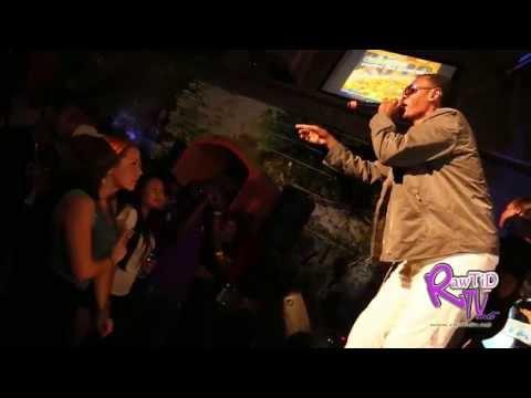 Wayne Wonder (Extended Performance) 2013