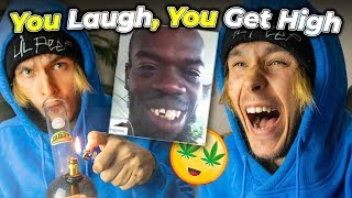 You Laugh You Get High boiiii INSTAGRAM → @tommy.craze https://bit....
