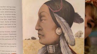 Buffalo Calf Road Woman - read by Lolly Hopwood