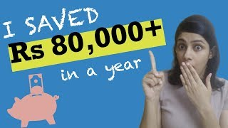 How to save money in 2020 |  10 tips to save money in India