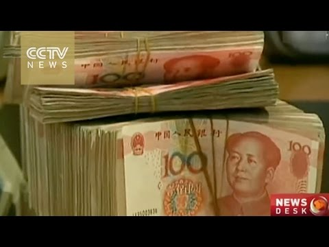 China to crack down on underground banking